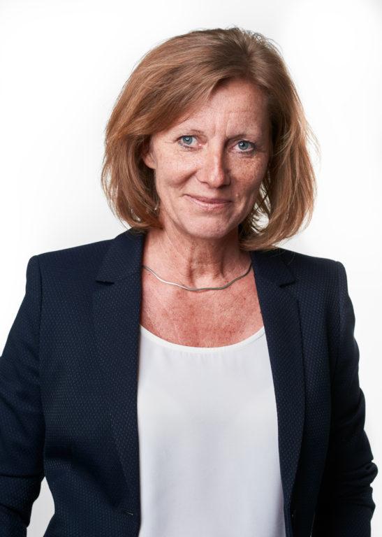 Gabriele Mayr